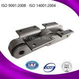 Цепь металла передачи ролика транспортера Cardan с ISO одобрила