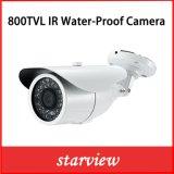 камера слежения пули поставщиков камер CCTV иК 800tvl водоустойчивая (W23)
