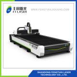 Metallfaser-Laser CNC-800W, der 4015 graviert