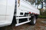 Горячая продажа 4X2 единая кабина погрузчика подборщика ленточного подборщика