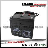 Bateria solar 12V28ah com certificado Ce UL