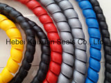 Protezione di spirale dei pp per cavo/fune