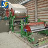 トイレットペーパー機械製造業者のパルプの製紙工場の洗面所材料