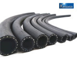 Tubi flessibili Braided della gomma di pressione d'aria della fibra di gomma di rendimento elevato