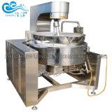 Het automatische Industriële Kooktoestel van de Stoom in Goedkope Prijs door Fabrikant