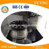 CNC van het Wiel van de legering Draaibank van het Wiel van de Machine van de Draaibank de Verticale met Sonde