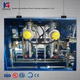 Molino de mezcla abierto de la máquina de goma Xk-160