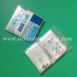 LDPE-mit Reißverschlussbeutel für kleine Sache-Verpackung