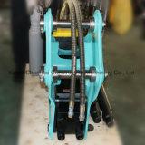 PC58uu-3 5.2tonの掘削機のための韓国の技術の無声油圧ブレーカ