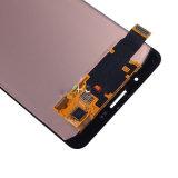 A9 de Vertoning van het Scherm voor de Melkweg van Samsung A9