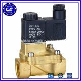 2/2 Möglichkeit DC24V unmittelbar, normalerweise geschlossen, Membranindustrielles Ventil, 2 Zoll-Wasser-Magnetventil