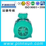 전기 감응작용 송풍기를 위한 3 단계 모터