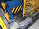 작은 조각 강철 구리 금관 악기 알루미늄 철을%s 금속 포장기
