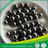 AISI1010 1018 bolas de acero de bajo carbono