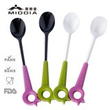Zirconia Ceramic Baby Feeding Spoon for Tableware Produtos para bebês