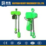 Bloco Chain elétrico de uma alta qualidade de 3 toneladas com baixo preço