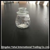 160ml Little Glass Food Storage Bottle con Glass Lid