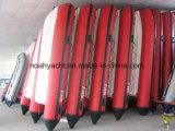 шлюпки нервюры аттестации Ce корпуса стеклоткани PVC Rib390 v 0.9mm-1.2mm