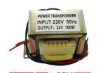 Transformateurs de basse fréquence personnalisés dans le large éventail pour le contrôle industriel