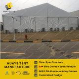 Outdoor Windproof 30x60 m de large tente chapiteau de stockage