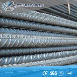 Het Versterken van BS 1387 de Staaf/Rebar van het Staal van de Staven van het Staal van de Vervaardiging van China