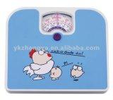 中国の優秀な機械浴室の個人的な重量を量るスケール