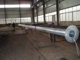 5m 6m 7m 8m 9m Beleuchtung Pole mit Jobstepp-Strichleitern