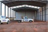 De gemakkelijke Bouw van de Workshop van het Metaal van de Structuur van het Staal van de Bouw (kxd-SSB1226)