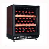 46 botellas termoeléctrico caliente vender enfriador de vino