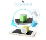 Mini altofalante manual, mini altofalante de S07u Bluetooth de Bluetooth com memória interna