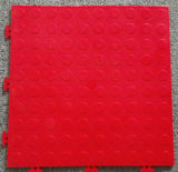 研修会のための頑丈な硬貨PVC床タイル