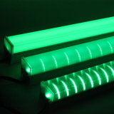 Éclairage LED de tube de Madrix Artnet DMX RVB DEL Digital
