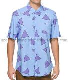 Оптовые изготовленный на заказ рубашки платья людей (ELTDSJ-384)