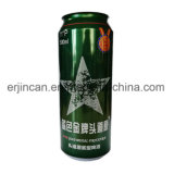 맥주 Manufacturer Customized Cans 500ml