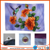 Высокое качество дешевые с логотипом, декоративные флаг