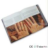 Livre broché original de livre À couverture dure d'impression de livre de fiction de livre des prix bon marché de qualité