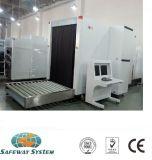 Operación multilingüe del equipaje del explorador de la radiografía