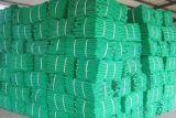علاوة [ب] بلاستيكيّة مصدّ ريح شبكة ممون
