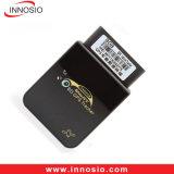 Plug and Play 2 OBD del coche del vehículo de seguimiento GPS Rastreador