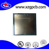 LCDのための安いFr4両面のむき出しの床PCB