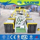 工場直接供給の販売のための小さい金の浚渫機