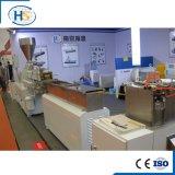 Het Huisdier dat van Haisi van Nanjing de TweelingExtruder van de Schroef met Hoge Capapcity recycleert