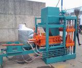 Лучшая профессиональная Manufacturier цемента пресс для производства кирпича4-20 Qt