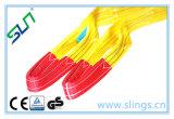 Слинг Webbing En1492 3t синтетический с сертификатом Ce