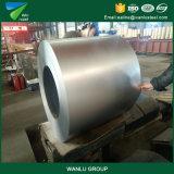 Hauptc$anti-finger Az30-Az150 Galvalume-Stahlring
