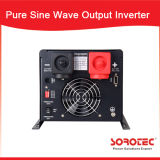 Alimentação do fabricante original de 6000 Watt Inversor de onda senoidal pura