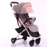 Venda por grosso de venda quente Novo carrinho de bebé S600 1 lado dobrar
