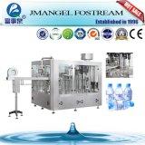 Machine de fabrication automatique d'eau de bouteille automatique vérifiée