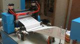 Máquina de corte de guardanapo Cocktail de baixo custo Máquina de impressão de guardanapo para festa