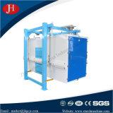 A planta de fatura Process do amido de mandioca faz à máquina o Sifter Closed cheio do amido